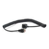 Microfone com alto-falante sobressalente de 8 pinos para rádio Kenwood TK-868G TK-768G TK-862G TK-762G TM-271A TM-471A TK-760