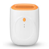 25W 550ml Portable Mini Dehumidifier Air Dryer Drying Moisture Dehumidification Machine Low Noise for Home Office