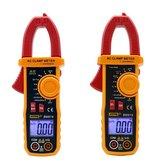 BM818 BM819 Digital Multimeter Ammeter ACV/DCV ACA Auto Range Measurement of Large Capacitance NCV Digital Clamp Meter