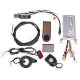 36V 350W Motor Controller+Dashboard+Front/Rear Light For Xiaomi Scooter Electric Bicycle E-bike