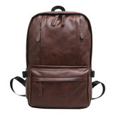 13L Zaino per laptop zaino in pelle 13L Borsa Outdoor Sports Travel