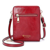 Brenice Women Design Multifunction Phone Bag