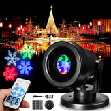 12 wzorów LED Remote RGB Laser Stage Light Festival Party DJ Disco Christmas Projector Garden