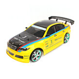 1/10 2.4G 4WD Drift RC Car Multi Couleurs