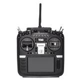 RadioMaster TX16S Hall Sensor Gimbals 2.4G 16CH Sistema multiprotocolo RF Transmisor OpenTX Mode2 para RC Drone