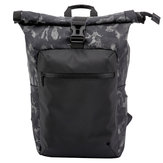 IPRee® Camouflage Backpack Travel Waterproof 15.6 Pollici Laptop Borsa Shoulder School Teenager Borsa Borsa