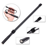 AR-152A Tactical Antenna SMA-Female Dual Band VHF UHF 144/430Mhz Foldable for Walkie Talkie Baofeng UV-5R UV-82