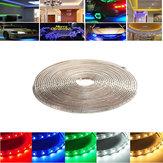 10m 35w IP67 impermeável SMD 3528 600 LED tira corda luz festa de natal 220v outdoor ac
