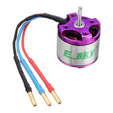 ESKY 2010 Brushless Motor 3900KV voor 300 RC Helicopter RC Vliegtuig RC Boot
