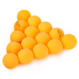 100 Pz 3 Stelle 40mm Palline da Ping Pong Celluloide Profession Sport Palla Sport di squadra all'aperto