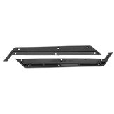 Wltoys 124019 1/12 RC Car Spare Chassis Bottom Side Protected Plate 1824 Vehicles Model Parts