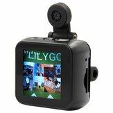 LILYGO® TTGO T-Watch-K210 ESP32 Chip AI Face Recognition Programming Bluetooth WiFi Module