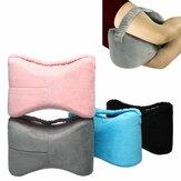 Battaniyeler Bacak Yastık Yorgunluk Rölyef Geri Kalça Diz Desteği Yastık Yastık