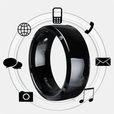 Smart NFC Ring voor IOS Android Windows Mobiele Telefoon Magnetische Multifunctionele Vinger Ring Heren Dames