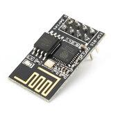 ESP8266 ESP-01S Módulo serial sem fio remoto de transceptor wifi de porta serial