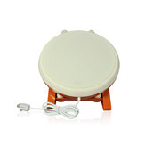 DOBE TYW-1131B Wii Taiko Drum for Drumstick to Play Music Games For Nintendo Wii