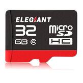 ELEGIANT32GBコンピューターカメラおよびカムコーダー用メモリーカードプロフェッショナルクラス10カードメモリーカード
