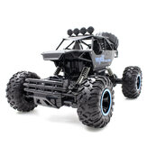 Flytec 8860 1:12 4CH 2.4G Full Scale Alloy RC Crawler RC Car