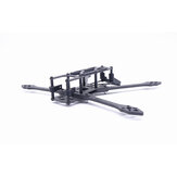 Range 3 150mm Wheelbase 3mm Arm Thickness 3 Inch Frame Kit w/ 3D Print Part for RC Drone FPV Racing