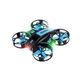 Funsky RH821 Mini Altitude Hold Headless Mode Spin Flight 2.4G RC Drone Quadcopter RTF