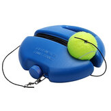 Tennis Ball Singles Training Kit Set Practice Retractable Convenient Sport Tennis Training Tools