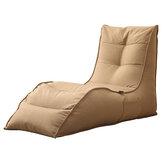 YISHE Lazy Bean Сумка Чехол для дивана с поддержкой спинки для отдыха, шезлонг, сиденье, диван, без наполнения