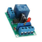 3 шт. DC 12 В Батарея плата управления зарядкой интеллектуальное зарядное устройство модуль управления мощностью автоматический переключат
