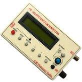FG-100 DDS Fonksiyon Sinyal Üreteci Frekans Sayacı 1Hz-500KHz Jeneratör Sinüs + Üçgen + Kare Dalga Frekans Sayacı Fonksiyon Jeneratörü Test Cihazı