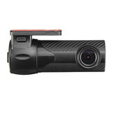 Mini 1080P FHD Carbon Grain Car WiFi DVR Dash Cam Tylna kamera Video Loop Nagrywanie APP