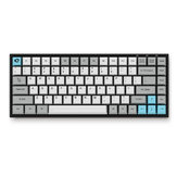 AKKO 3084 Mechanical Gaming Keyboard 84 Keys Cherry MX Switch PBT Keycap Gaming Keyboards bluetooth Wired Dual Mode