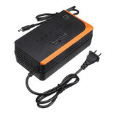 48V Lithium Battery Charger 2A Electric Bike Scooter Charger Battery Charging Equipment