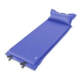 Colchones de aire inflables automáticos individuales Xiaomi Zaofeng autoinflables Sleeping Tent Pad con almohada