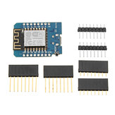 3 Stks Geekcreit D1 Mini V2.3.0 WIFI Internet Of Things Development Board Based ESP8266 ESP-12S 4MB FLASH
