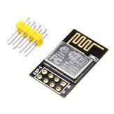 ESP8285 ESP-1 Módulo de transmisión WiFi inalámbrico serie con ESP8266