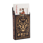 XIAOMI YOUPIN Creative Game Card Werwolf Killing Poker Spielkarten Brettspiele