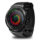 Zeblaze THOR PRO 3G bluetooth chiamata 1.53 pollici IPS 1 GB + 16 GB GPS WIFI Smart Watch Phone