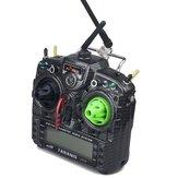 1ペア3DプリントPLAトランスミッター制御棒保護ケースFrsky X9D Flysky Futabas JR