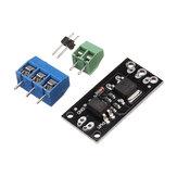 5pcs D4184 isolé MOSFET MOS Module de relais FET à tube 40V 50A Geekcreit pour Arduino - produits qui fonctionnent avec les cartes officielles Arduino