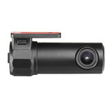 1080P FHD WiFi MiniCard DVR Dash Cam Zadní kamera Video Loop Recording Recorder APP