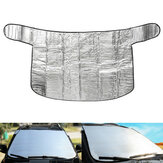 UV Protect Авто Крышка переднего стекла Wind Shield Windscreedn Visor Sunshade Universal