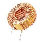 5 piezas 27 mm 100 UH 15A 1,2 inductor de anillo de línea 10626 inductor de anillo magnético inductor de alta corriente