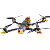 Flywoo Mr.Croc-HD 285mm 7 Inch 6S F4 Bluetooth FPV Racing Drone met DJI FPV Air Unit