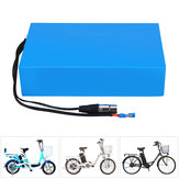 [EU Direct] HyaniteQ HA225-1 Electric Bike Battery 36V 20Ah 720W Cells Pack E-bikes Lithium Li-ion Battery Charger for Electric Bike motor Electric Bicycle Rechargeable Power Cycling