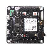 4G Cat.1 LTE IoT Module Full Netcom Ca-01 4G Development Board