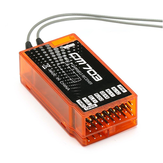 REDCON CM703 2.4G 7CH DSM2 DSMX Compatível Receptor com Saída PPM