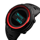 SKMEI 1360 Men Pedometer Calorie Digital Watch