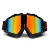 Double lente Anti-fog Sci Snowboard Sun Snow Occhiali da sci Moto UV400