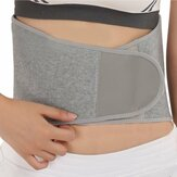 Lumbar Support Warming Belt Back Pain Thermal Brace Waist Belt