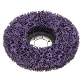 125mmx22mm Poly Strip Disc Wheel Paint Rust Removal Clean Grinder