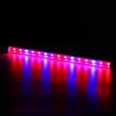LEDは植物ランプのための植物ランプのフルスペクトルの屋内植物水耕栽培を育てます